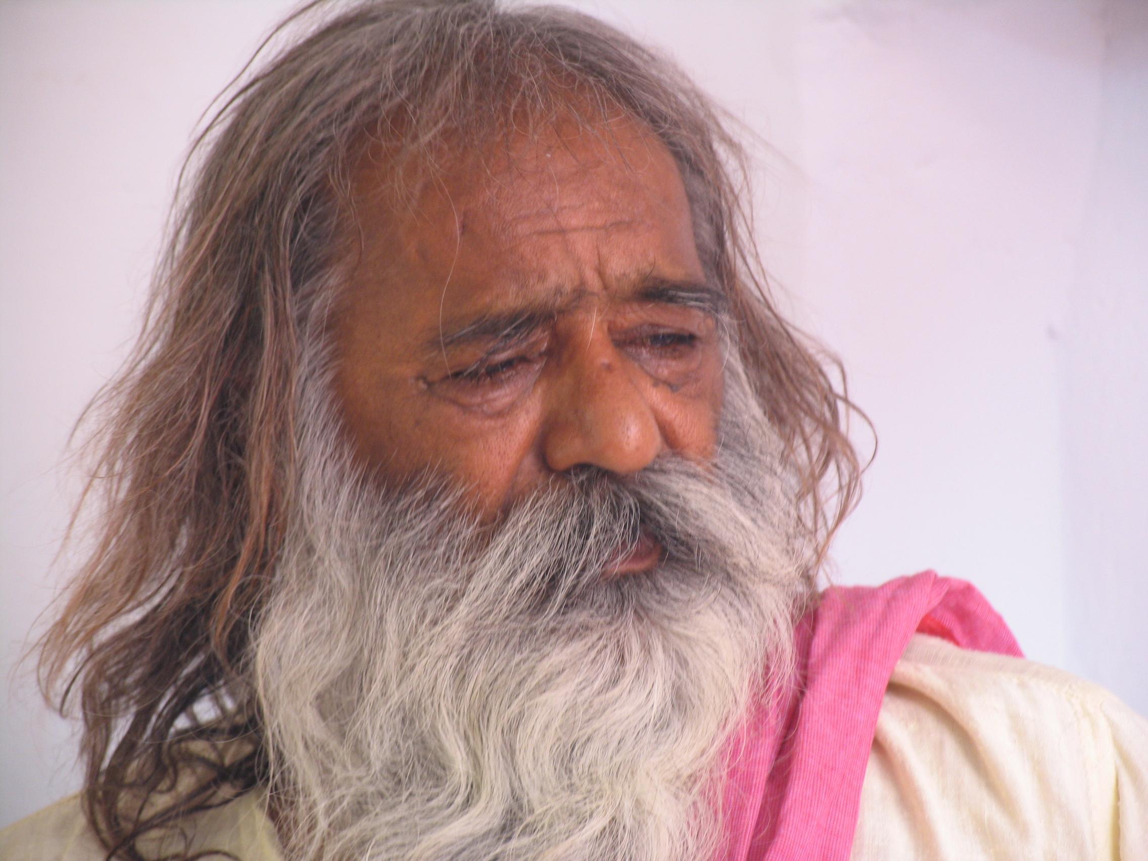 swami adgadanand ji